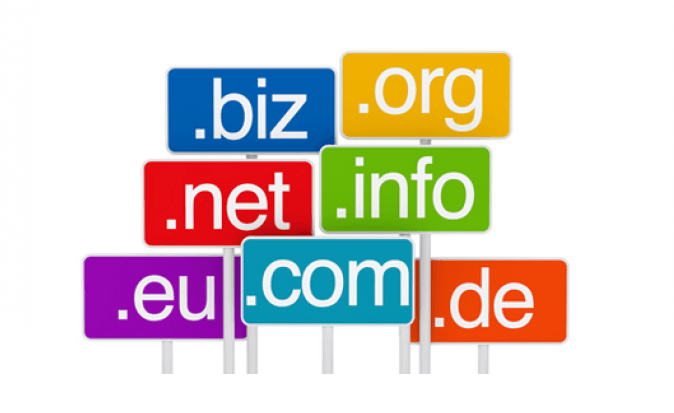 Domain TLDs